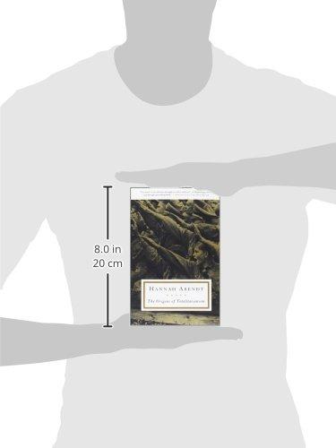 the origins of totalitarianism arendt pdf