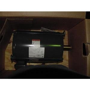 Emerson dd06 49a4601 10 hp electric motor 230 400 volt for Emerson electric motor model numbers