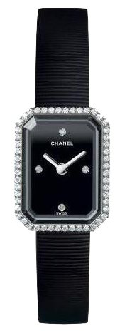 Chanel Premiere Ladies Watch H2434