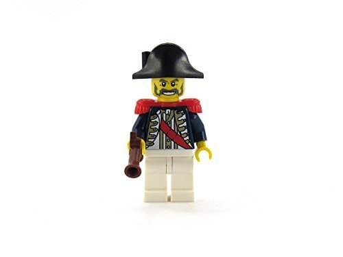 LEGO Imperial Soldier II Minifigure Pirates (Lego Pirates Imperial Soldiers compare prices)