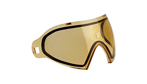 Dye I4 Thermal Replacement Goggle Lens - Dyetanium Gold