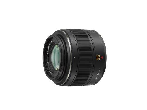 Panasonic  LEICA DG SUMMILUX 25mm/F1.4 ASPH. H-X025