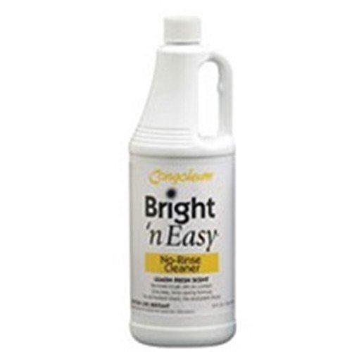 Congoleum Brite N Easy No Rinse Cleaner 1 QT (Congoleum Floor Cleaner compare prices)
