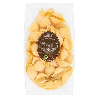Tesco Finest Conchiglioni Rigati 500g (Kitchenaid Attachments Flour Mill compare prices)