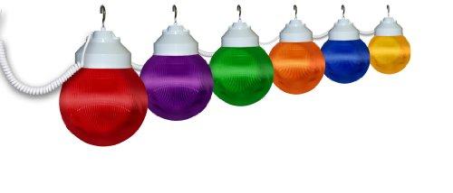 Polymer Products 110-V String Light