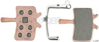 Buy Low Price EBC Disk Brake Pads for Avid Mechanical-Gold (CFA394HH)