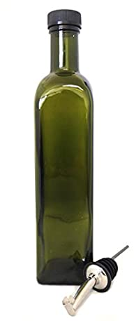 NiceBottles – Olive Oil Dispenser wit…