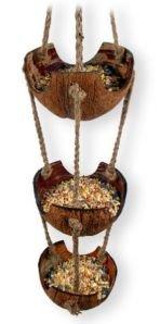 Cheap Nature's Instinct Coco Cup Buffet for Wild Birds (B001706CJ0)