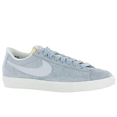 womens nike blazer suede vintage trainers
