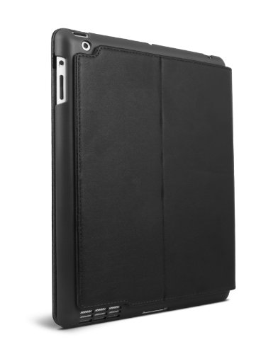 ifrogz Summit Case Snap-In Shell Carrying Case for iPad 2 – Black (IPAD2-SUM-BLK)