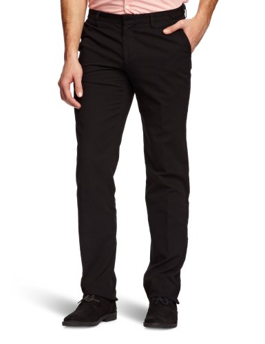 Pringle ME509 Slim Men's Trousers Black W32 INxL38 IN