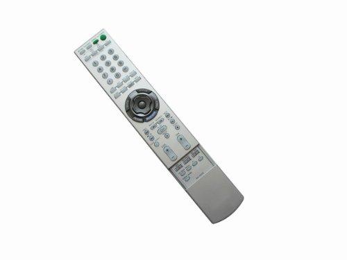 Boundless Remote Control Fit For Sony KDL-46Z4100 KDL-46Z4100B KF-42E200A KF-50E200A RM-YD002 LCD LED Create Projector SXRD XBR BRAVIA HDTV TV