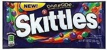 SKITTLES DARKSIDE CANDIES 1 x 56.7g BAG