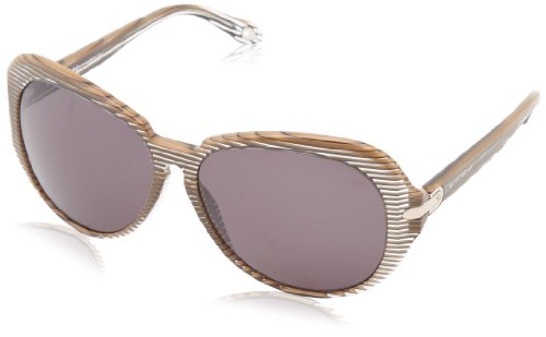 Givenchy-Womens-SGV879-6WP-Round-Sunglasses