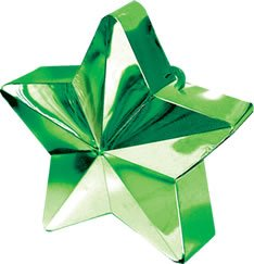 Anagram International Star Weight, 170g, Green