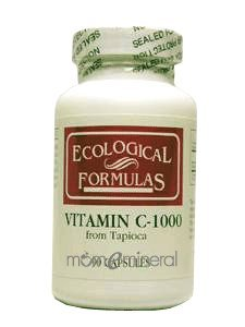 Vitamin C-1000 from Tapioca 90 Capsulesap by Ecological Formula