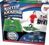 Electric Spin Whamo Soccer Kickpad Usb Pc/Ps3