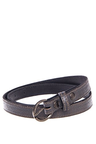 Unisex Monae Leather Belt