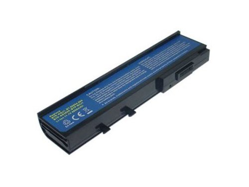 Techno Ground� NEW Laptop Battery for Acer TravelMate tm2400 4310 aspire 3600 3680 5050 3030