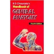 Chaurasia's Handbook of General Anatomy