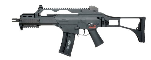 KWA HECKLER & KOCH G36C Commando Airsoft AEG