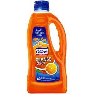 cottees-orange-cordial-1li