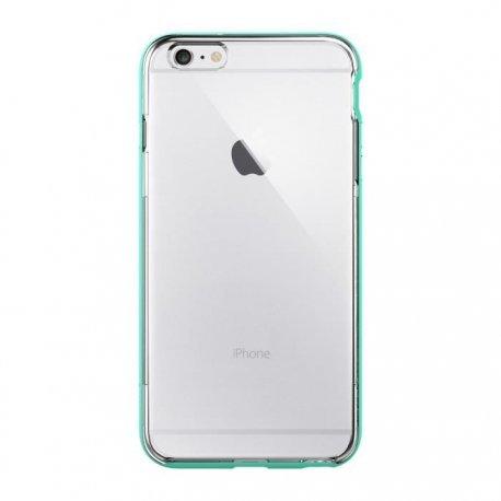 Spigen iPhone6s Plus ケース / iPhone6 Plus ケース, ネオ・ハイブリッド EX [ 二重構造 スリム フィット ] アイフォン6s プラス / 6 プラス 用 カバー (ミント SGP11672)