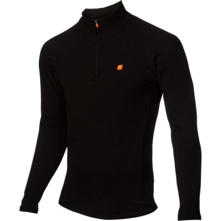 Buy Low Price DeMarchi Contour Insulator Jersey – Long-Sleeve – Men's (B009DA9DB0)