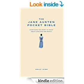 The Jane Austen Pocket Bible (Pocket Bibles)