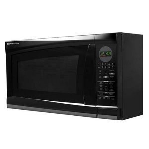 Sale Sharp R520LKT Sensor Microwave low price