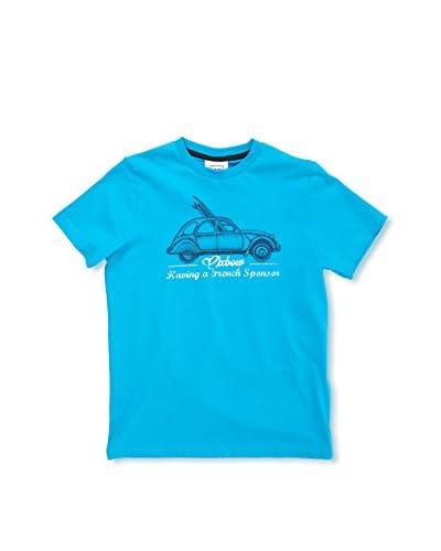 Oxbow Camiseta Deuchss