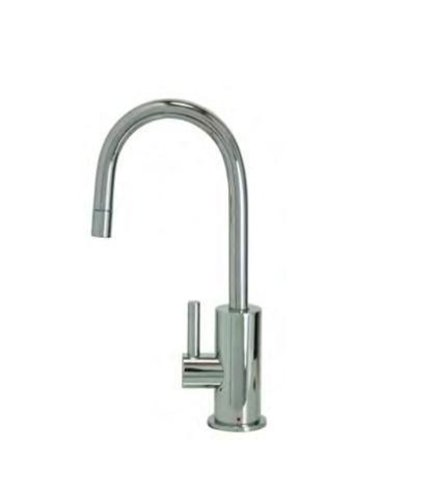 Mountain Plumbing MT1840-NL/CPB Little Gourmet Hot Water Dispenser, Polished Chrome
