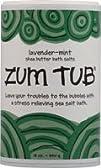 Zum Tub Shea Butter Bath Salts Lavend…