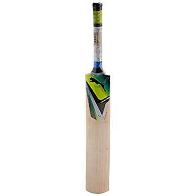 Puma 89288301 Pulse 1700 English Willow Cricket Bat, Size 5