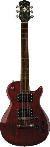 Washburn Win14 Idol Series Electric Guitar - Walnut Stain