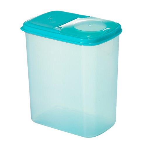 Fanmeili CF1066 contenants alimentaires Distributeurs de stockage - Bleu