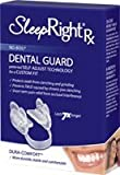 Sleepright Advance Splints, Protects Teeth and Dental Work From Clenching and Grinding, with Case