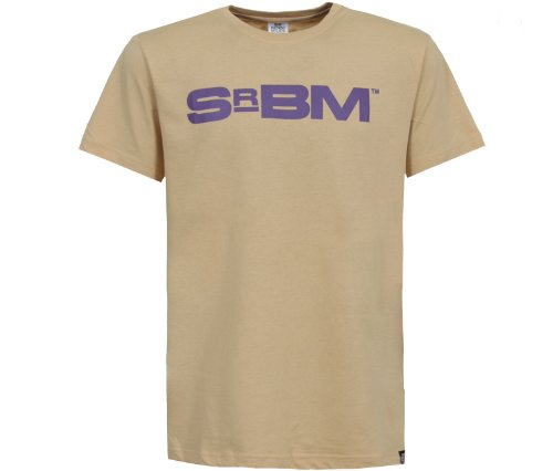 Sir Benni Miles Basic T-Shirt CORE Basic T-Shirts, khaki, M