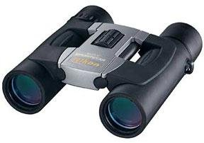 Nikon 8202 10X25 Sportstar Hunting Binoculars