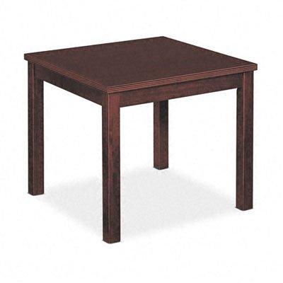 Cheap Basyx End Table, Rectangular, 20w x 24d x 20h, Bourbon Cherry (BW3140H)