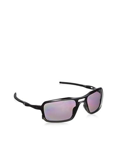 Oakley Gafas de Sol Polarized Triggerman (59 mm) Negro