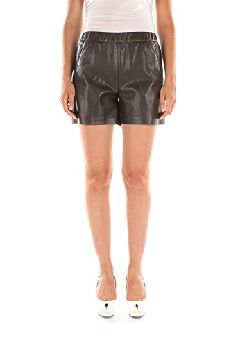 Shorts Pinko Donna Poliestere Verde 1G11A8Y1KEX26 Verde 44