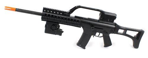 Velocity Airsoft VA-917D Force G-Rifle Spring Airsoft Gun