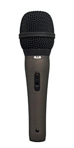 Cad Cad25A Supercardioid Dynamic Microphone