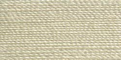 Aurifil 50wt Cotton 1,422 Yards Silver White; 6 Items/Order