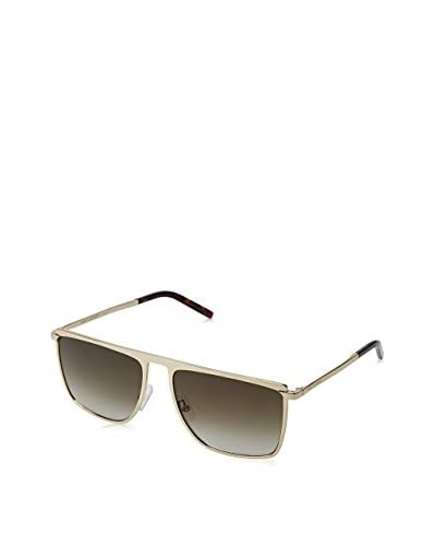 Yves Saint Laurent Gafas de Sol SL 17_OKU-59 Oro