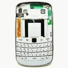 Replacement Housing White Body Panel for BLACKBERRY BOLD 4 9900