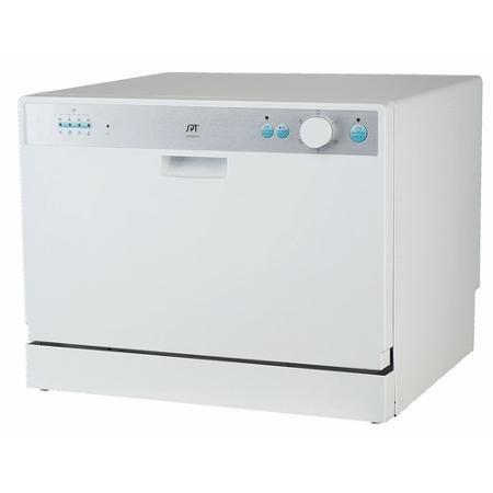 Sunpentown Sd 2202s Countertop Dishwasher Delay Start