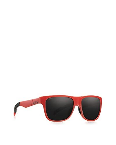 Smith Gafas de Sol LOWDOWN3G6XW Rojo
