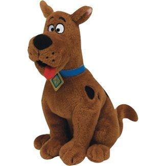 Ty Beanie Baby Scooby Doo - 1